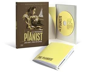 Le Pianiste [Blu-ray]