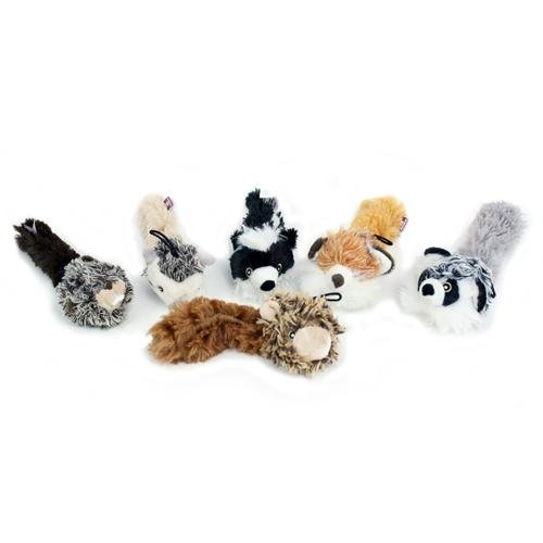 Multi Pet Bouncy Burrow Buddies Babies Assorted Colors and Styles