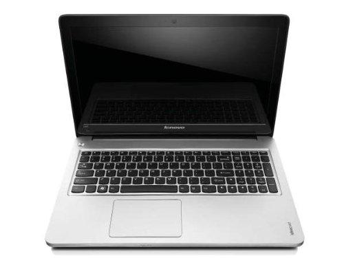 Lenovo IdeaPad U510 15.6-Inch Ultrabook (Graphite Gray)