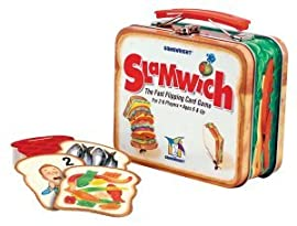 Slamwich Collector's Edition