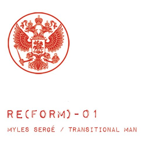 Myles Serge-Transitional Man-(Limited Edition)-2009-SO Download