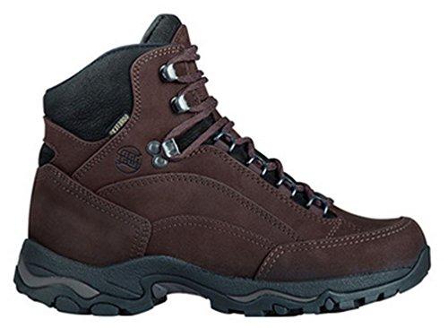 Hanwag Women's Alta Bunion Lady Boot,Brown,4.5 M UK / 7 B(M) US