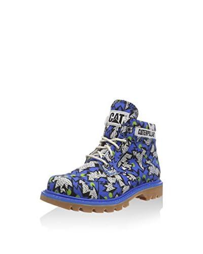 CAT Footwear  Botas Track Ridge Walala