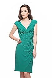 Fasnoya Women's Dress-L
