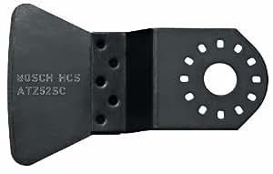 Bosch 2609256954 Spatule rigide ATZ52SC pour Outil multifonction PMF 180 E