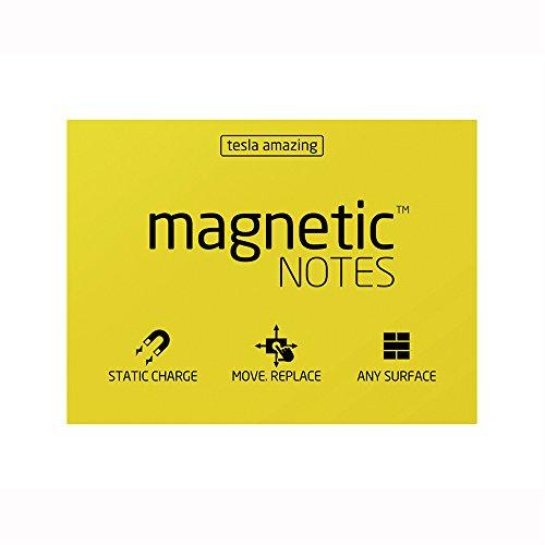 ウインテック 魔法のふせん magnetic NOTE Mサイズ イエロー MNM-Y