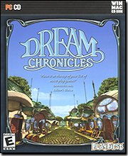 Dream ChroniclesB001D3Y522