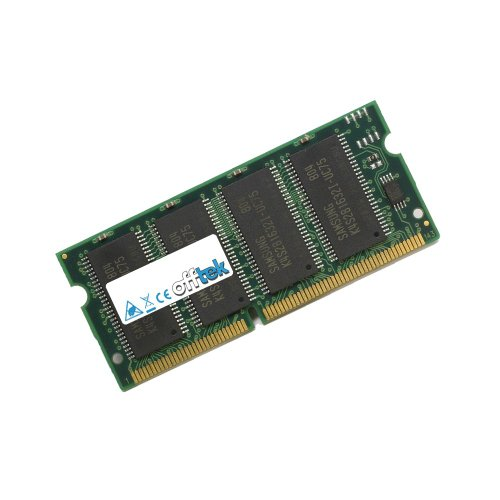 128MB RAM Tribute for Sony Vaio PCG-R505R/DK (PC133) - Laptop Memory Upgrade