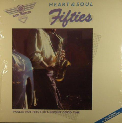 Wilbert Harrison - Heart & Soul Fifties (Baby Boomer Classics) - Zortam Music