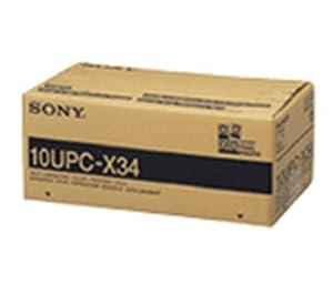 1x10 Sony/DNP UPC-X 34