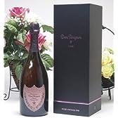 ドン ペリニヨン ロゼ750ml [正規輸入品・箱付き]ピンクのドンペリ ピンドン