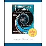 img - for Elementary Statistics: A Brief Version book / textbook / text book