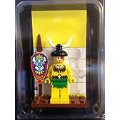 Lego (レゴ) Male Islander Minifigure ブロック おもちゃ (並行輸入)