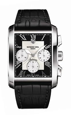 Raymond Weil Don Giovanni Cosi Grande Men's Chronograph Watch 4878-STC-00268 by Raymond Weil