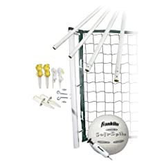 Buy Franklin Sports Classic Series Volleyball Set by Franklin