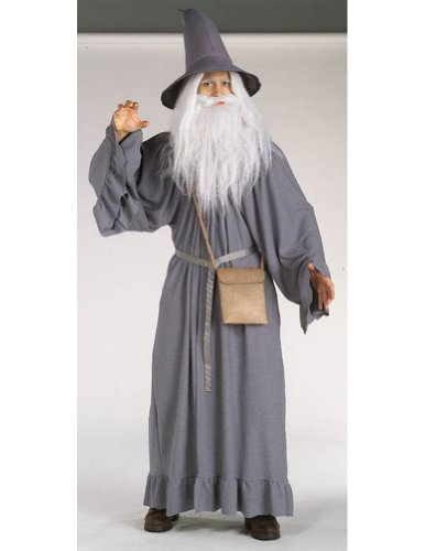 Gandalf Adult Deluxe Adult Mens Costume