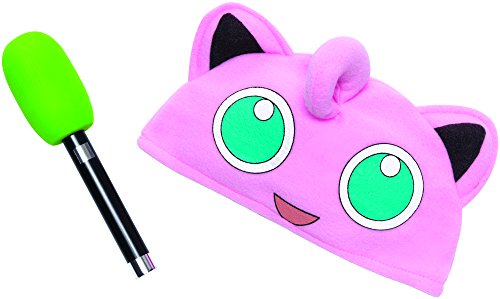 Rubie's Costume Pokemon Jigglypuff Child Costume Kit