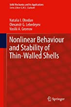 Nonlinear Behaviour and Stability of Thin-Walled Shells 199 Solid Mechanics and Its Applications