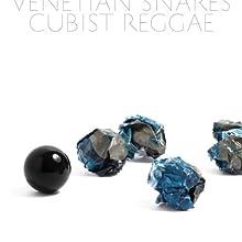 Cubist Reggae cover