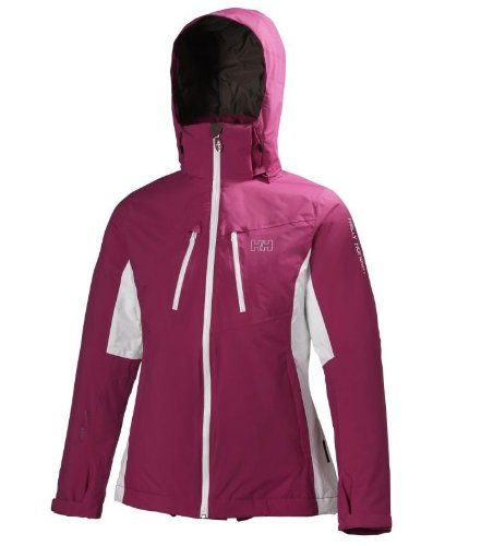 Helly Hansen Women's Velocity Jacket, Hot Pink, Medium