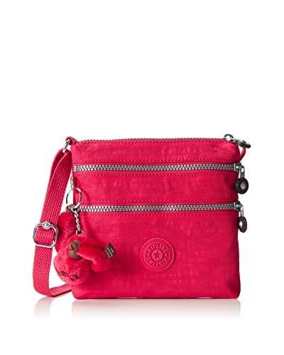 Kipling Henkeltasche rosa