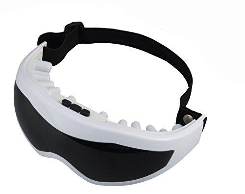YueYueZou® Eye Care Electric Massager Alleviate Eyes Fatigue