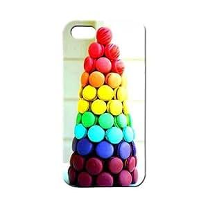 BLUEDIO Designer 3D Printed Back case cover for Apple Iphone 5 / 5S / SE - G0878
