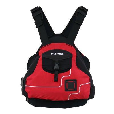 Nrs Ninja Life Vest Xxl Red
