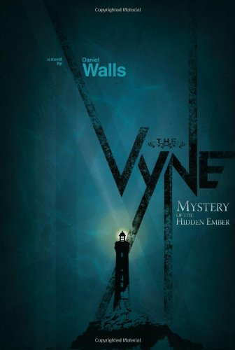 The Vyne: Mystery of the Hidden Ember