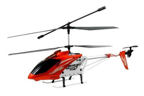 Estes WE2012 Huge Helicopter, Orange