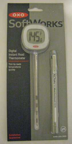 OXO Digital Instant Read Thermometer