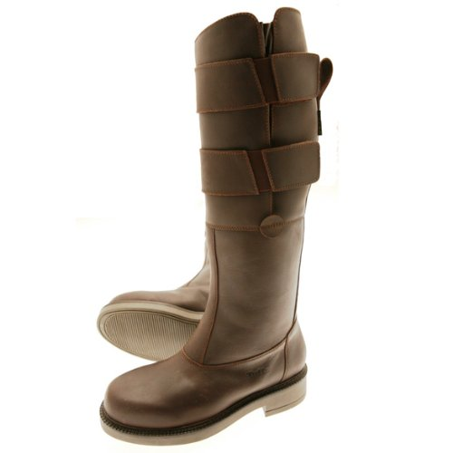 Tuffa Sussex Boots - Size 4