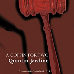 A Coffin for Two | [Quintin Jardine]
