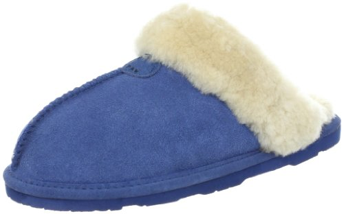 Cheap BEARPAW Women's Loki 2 Shearling Slipper (B003DSG5HS)