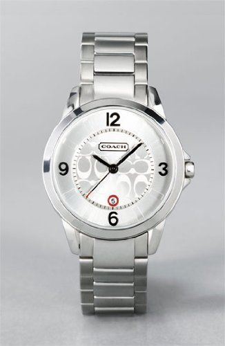 COACH Watches:COACH CLASSIC SIGNATURE SMALL STRAP WATCH Images