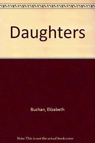 book cover of Daughters
