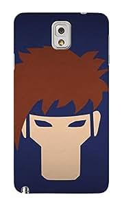 Aurmen Back Cover for Samsung Galaxy Note 3 (Multicolor, Samsung Galaxy No_4727)