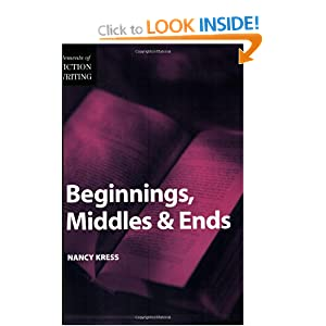 Image: Cover of Beginnings, Middles and Ends