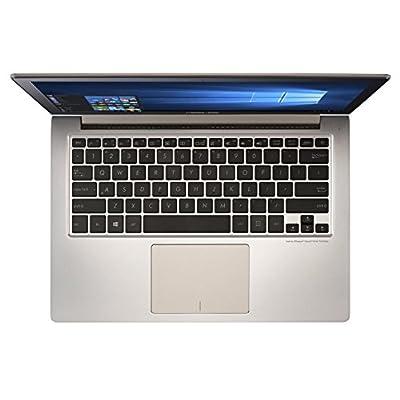 Asus UX303UB-R4013T 13.3-inch Laptop (Core i5-6200U/4GB/1TB/Windows 10/2GB Graphics), Smoky Brown