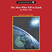 The Man Who Fell to Earth | [Walter Tevis]
