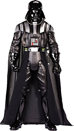 """Star Wars 31"""" My Size Darth Vader Action Figure(Discontinued by manufacturer)"""