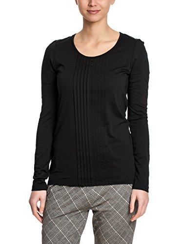 Vive Maria Basic Girl maglia a maniche lunghe Nero nero 48/50