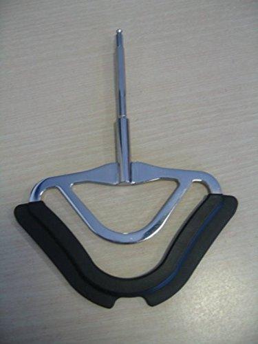 Bosch Rührbesen mit Silicon für Küchenmaschine MUM54230