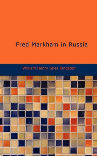 Fred Markham in Russia