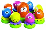 Tomy Octopals Bath Toy by Tomy