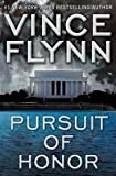 Pursuit of Honor(Mitch Rapp, No. 10)  1st (first) edition Text Only