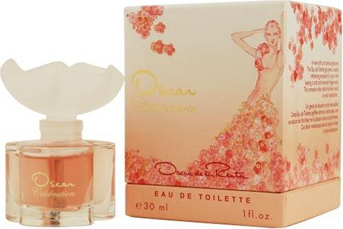 Oscar De La Renta Oscar Celebration per donna profumo eau de toilette spray 30ml