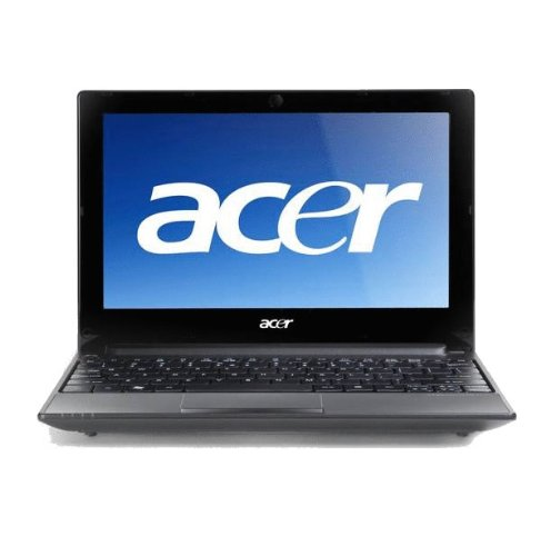 Acer AOD255-2981 10.1-Inch Netbook Computer (Diamond Black)