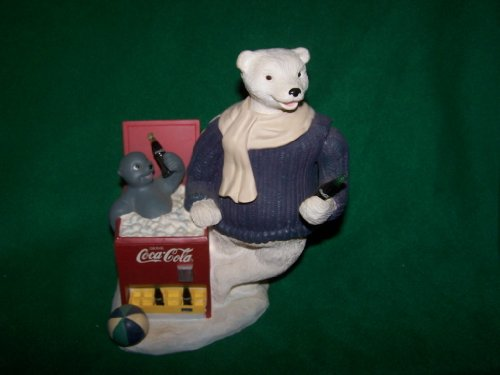 Coca Cola Collection -Sharing Refreshment - Musical