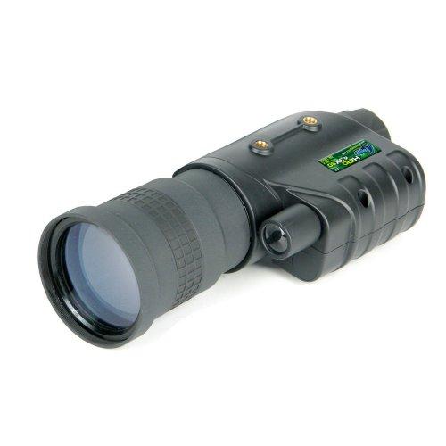Bering Optics Hipo 3.4X50 Generation 1 High Power Night Vision Monocular